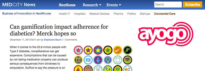 MedCity News_ Can Gamification Impact Adherence for People with Diabetes_