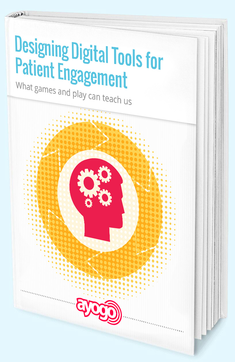Patient engagement digital whitepaper