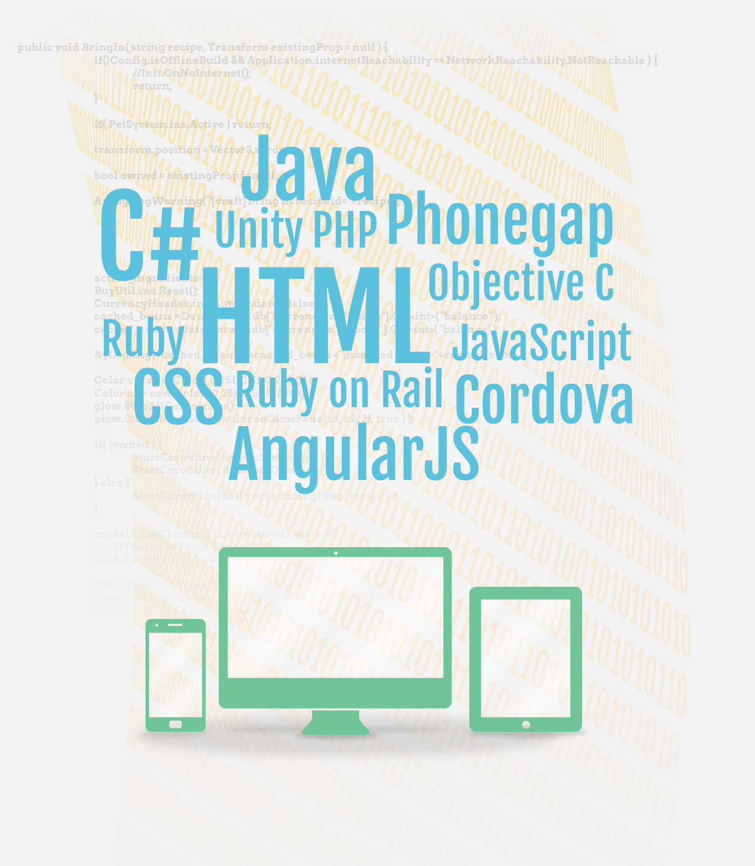 mobile, health, services, iOS, Ayogo, HTML, engineers