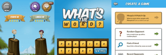 whatstheword