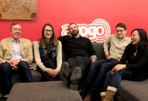 Meet the Newest Members of the Ayogo Team