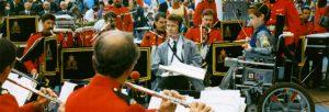 David Expo '86 - Quality Assurance Analyst