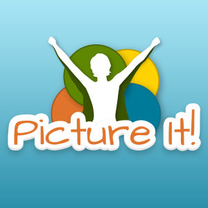 Picture It! Weight Loss App Splash