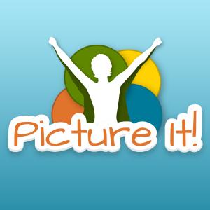 Picture It! Weight Loss App Splash
