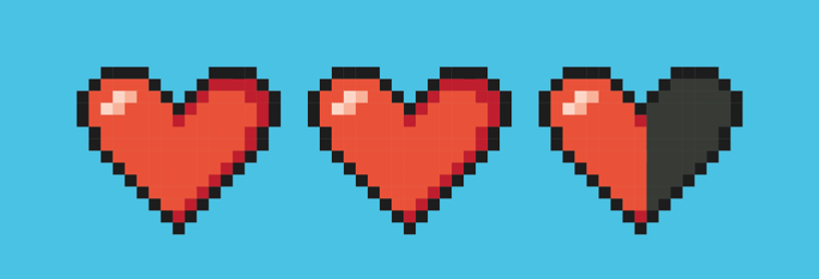 how health games win hearts