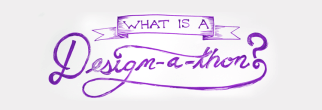 what is a Design-a-thon