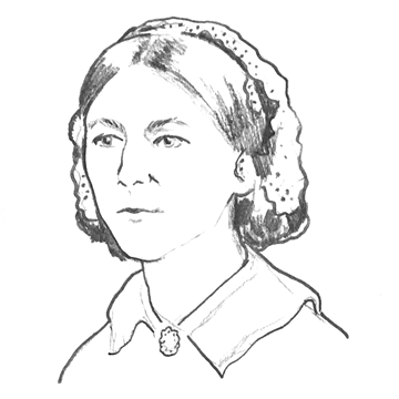 Florence Nightingale - Women in STEM
