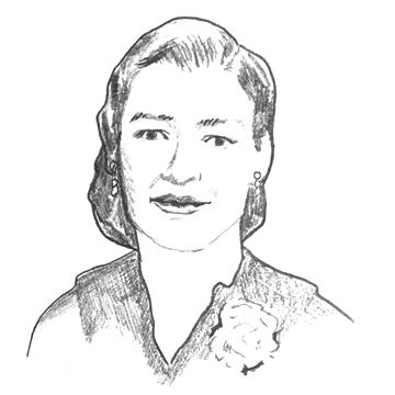 Grace Hopper - Women in STEM