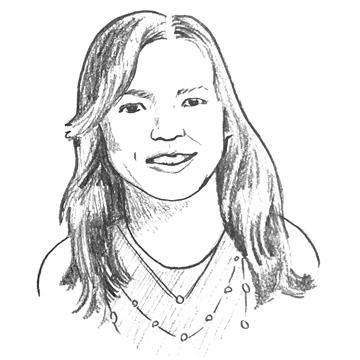 Irene Au - Women in STEM