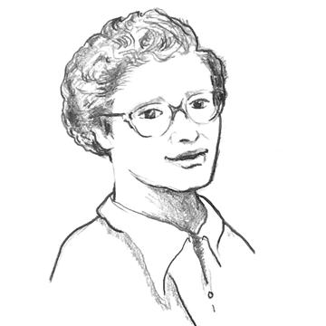 Katherine Johnson - Women in STEM