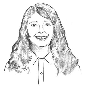 Radia Perlman - Women in STEM