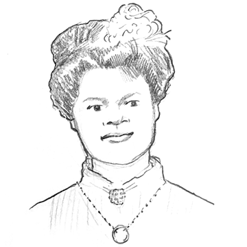 Rebecca Cole - Women in STEM