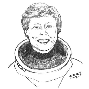 Roberta Bondar - Women in STEM