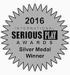 2016 International Serious Play Awards - award winning health games
