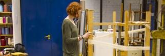 Interaction Designer - Ellena Weaving in Ireland