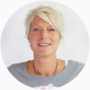 Ann Kistenmacher