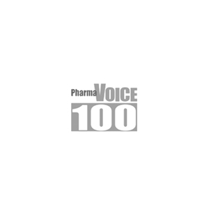 pharmavoice 100 award