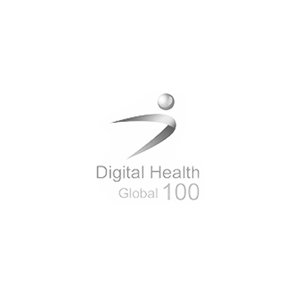 digital health global 100 award
