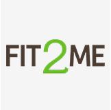 fit2me app icon
