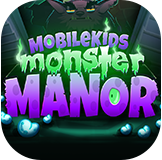 monster manor app icon