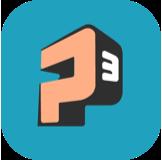 allyquest p3 app icon